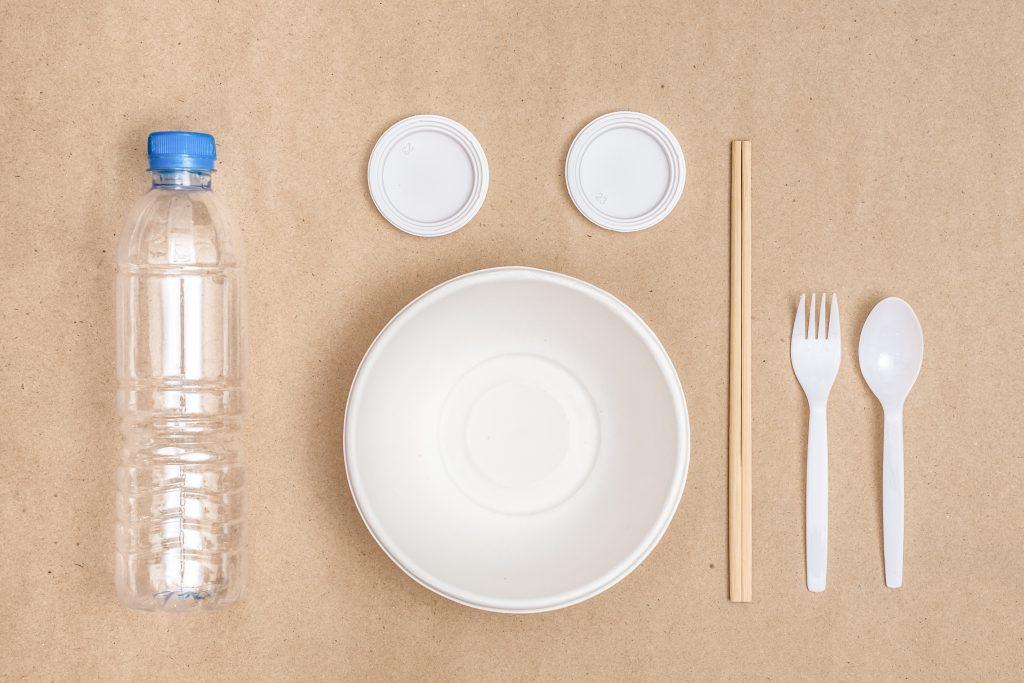 Bioplastics  Can They Solve The Plastic Pollution Problem